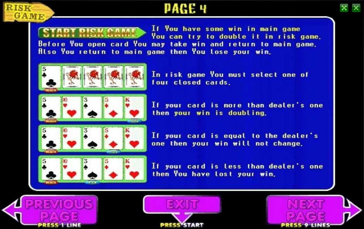 Лучшие зарубежные онлайн казино