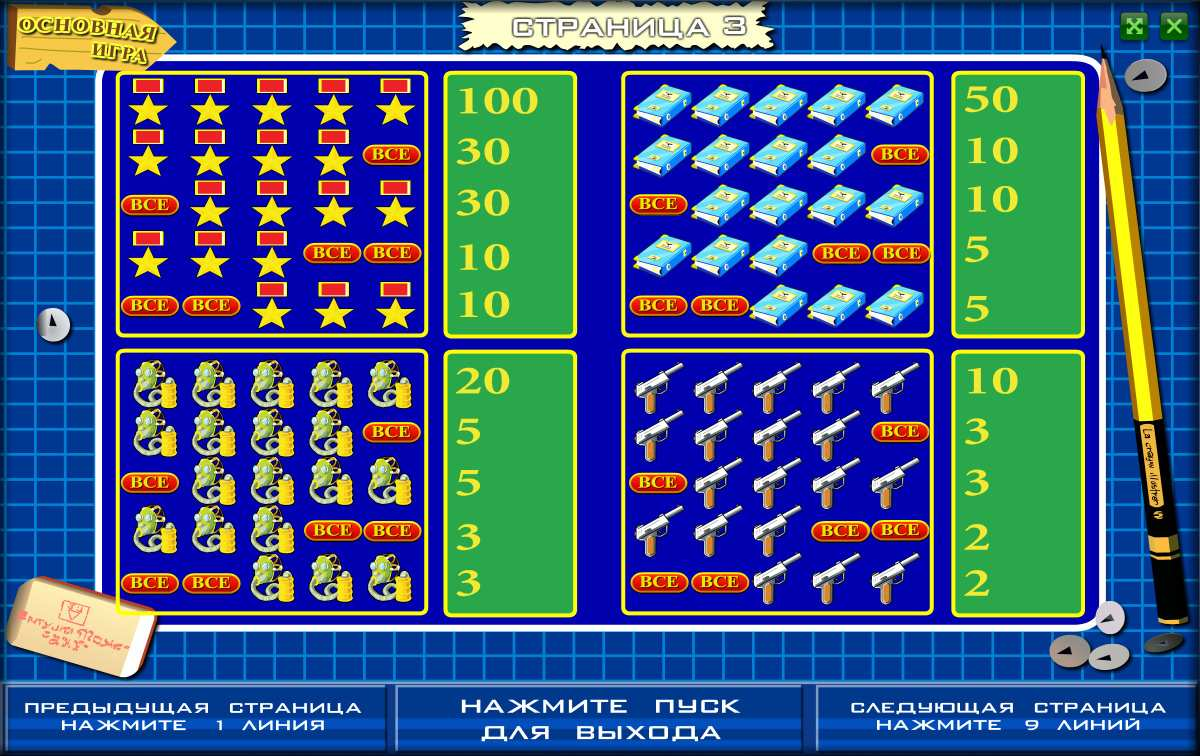 Игровые развлекательные автоматы
